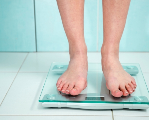 Weight Loss with Acupuncture